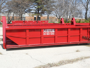 Quick and Easy Dumpster Rental Service